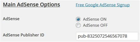 adsense pub id reverse lookup seo adsense wordpress theme