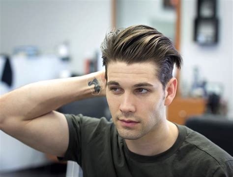 25 new men s hairstyles to get right now mens hairstyles new 2015cool hairstyle cool comfy
