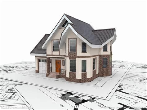 房屋模型设计图 建筑设计 环境设计 设计图库 昵图网nipic