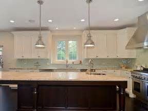 blue glass kitchen backsplash blue glass tile kitchen backsplash idea fres hoom