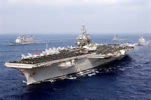 turning aircraft carriers into a bridge is a bad idea