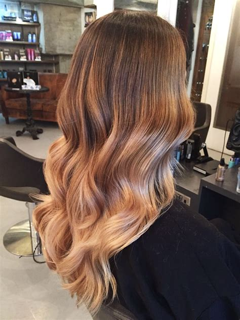 Londons Hair Salon Introduces Organic Hair Colours by Balayage The Looking Highlights Live True