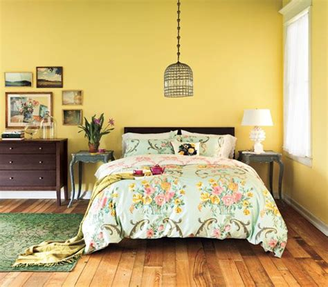 25 best ideas about yellow walls bedroom on