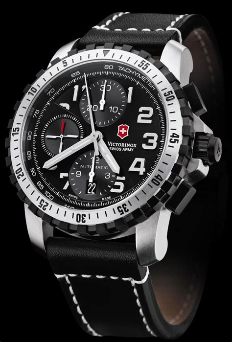 Victorinox Swiss Army Watches   Jewelry Blog, Diamond