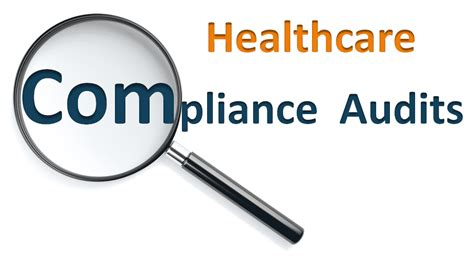 Mba Health Care Compliance Linkedin by Healthcare Compliance Audits More And More Variety