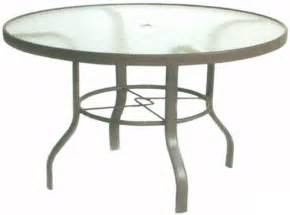 Replacement Patio Table Top Glass Replacement Replacement Outdoor Glass Table Top