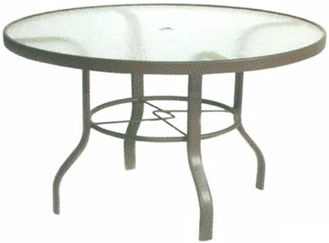 Replacement Patio Table Top Replacement Glass For Patio Table Home Design