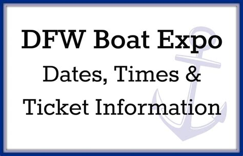 yamaha boats dfw get ready for the dfw boat expo in dallas