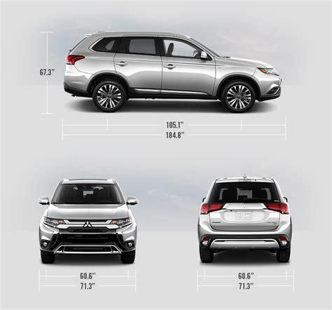 Mitsubishi Motors 2019 by 2019 Mitsubishi Outlander Specifications Mitsubishi Motors