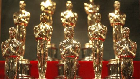 Shows New Do At The Awards by Why Are The Academy Awards Nicknamed The Oscars Ask History
