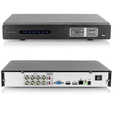 swann dvr systems security systems home