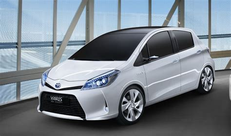 Toyota Yaris Hatchback 2020 by 2020 Toyota Yaris Hatchback Release Date Specs Price