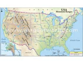 us map mountains 132 best images about us maps on wall maps