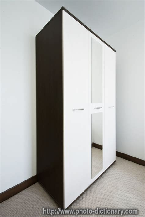 Meaning Of Wardrobe by Modern Wardrobe Photo Picture Definition At Photo