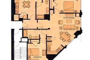 marriott grand cau villa floor plan trend home design