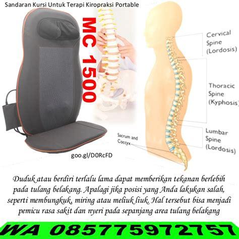 Kursi Pijat Mobil shiatsu cushion jf 2016 kursi pijat mobil chiropractik portable 08577