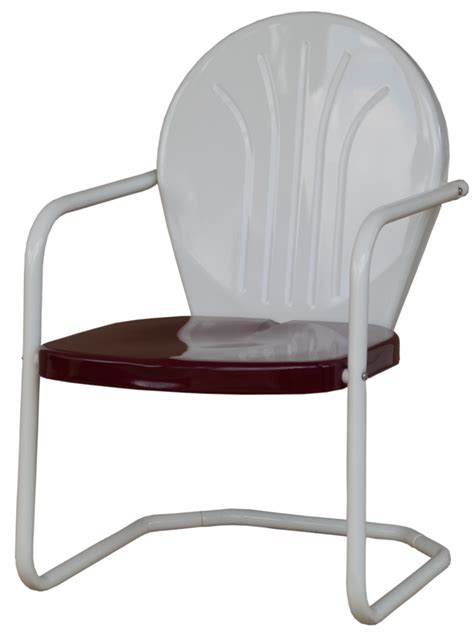 metal chair seconds closeouts
