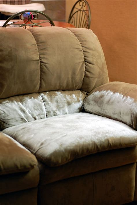 how to get vomit smell out of couch someone vomit all over your couch and after cleaning it up