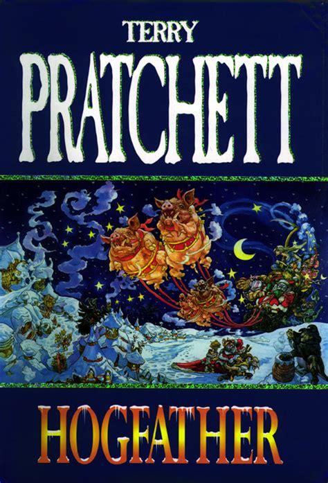 by terry pratchett hogfather the pratchett quote file v6 0 hogfather
