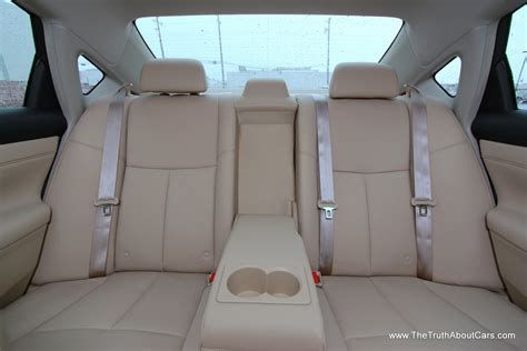 2013 Nissan Altima 3 5 Sl Interior Infotainment Picture