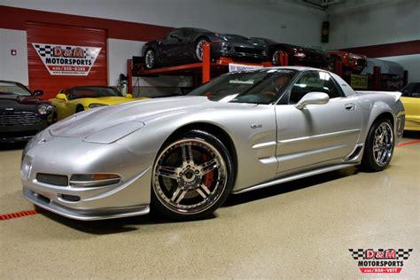 2003 corvette z06 2003 chevrolet corvette z06 supercharged stock m5405 for