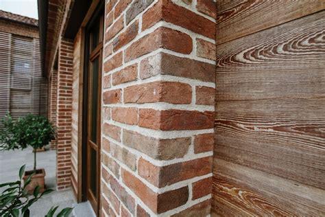 mattoni faccia vista per interni mattoni faccia a vista edilvico edilvico