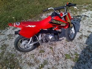 Honda Xr50 2001 Honda Xr50 Crf50 Xr Crf For Sale On 2040motos