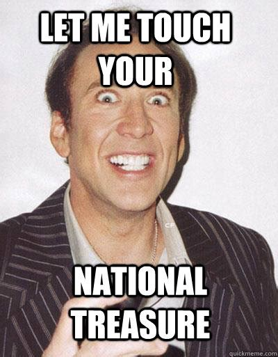What Movie Is The Nicolas Cage Meme From - 18 outrageous nicolas cage memes sayingimages com