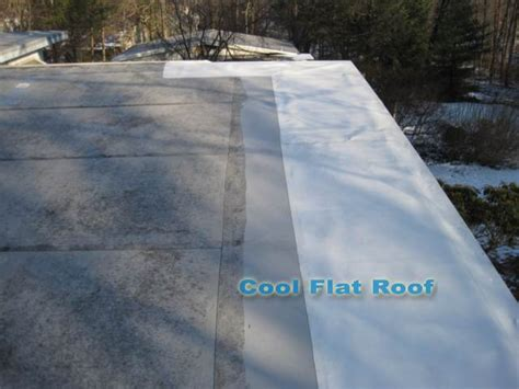 Patching Material Flat Roof Guide Replacement Cost Materials Durability