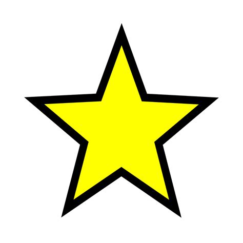 the art of star file full star yellow svg wikimedia commons