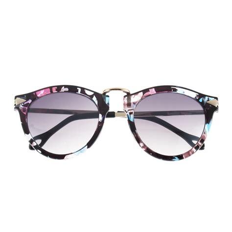 Kacamata Gaya Sunglasses Fashion Unisex 2 s unisex mens sunglasses arrow style eyewear