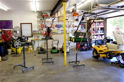 lawn mower repair shops near me 08857 zip