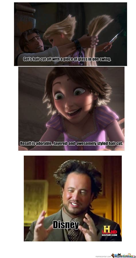 Tangled Meme - tangled disney by aasta86 meme center