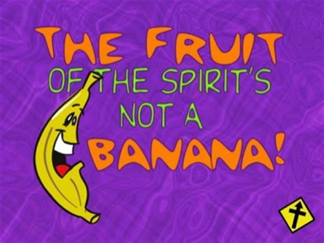 fruit of the spirit | uncle charlie | song tracks