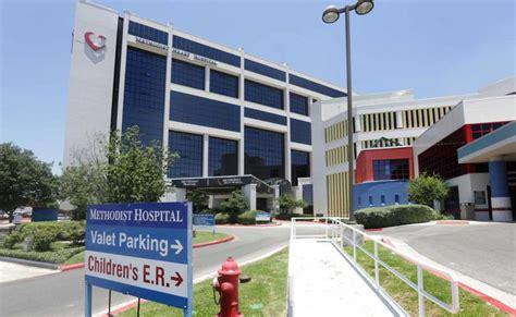 Best Inpatient Detox Center In San Antonio by Methodist Blue Cross Blue Shield Reaches Deal With Hca In