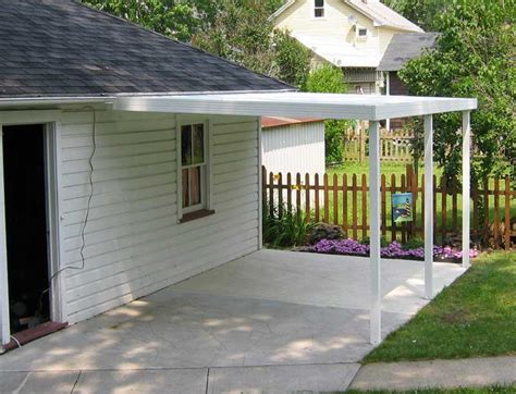 aluminum canopies and awnings aluminum patio awnings weakness and advantage the latest