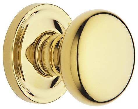 Classic Door Knobs baldwin estate 5015 classic door knob set passage