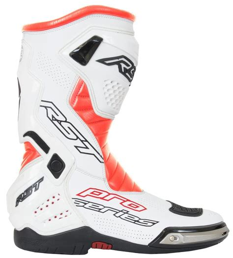 bike racing boots 233 99 rst mens pro series race boots 262222