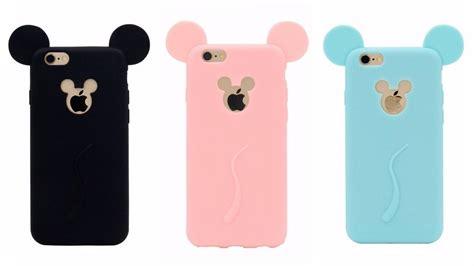 Iphone 6 Iphone 77plus Disney Doll iphone 6 6 plus 7 7 plus 3d disney mickey mouse ears