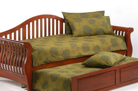 Gala Futons And Furniture by Nightfall Daybed With Trundle Bed Ne