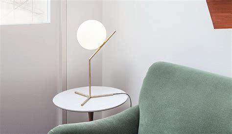 Candle Light Decoration At Home flos table light ic light 200 ic t1 high ott dopo domani