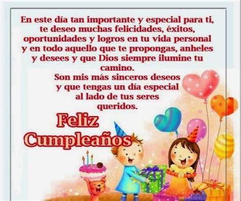 imagenes de happy birthday para un cuñado imagenes de cumplea 241 os para un amigo especial con frases