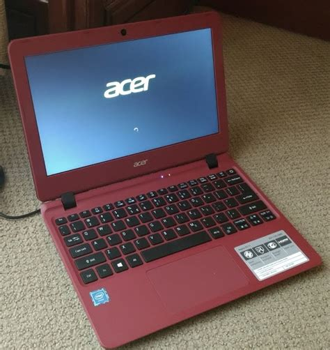 acer es  linux uefi  secure boot part