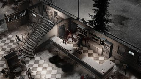 Disturbed Let The Bodies Hit The Floor Free Mp3 - hatred pc screenshots gallery