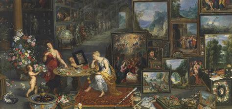 cuadros en el museo del prado los objetos hablan colecciones del museo del prado