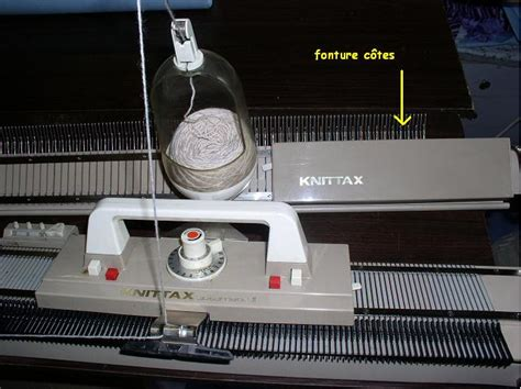 1000 Images About Vintage Knittax Knitting Machine On
