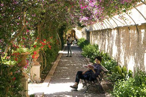 jardines en valencia jardines de monforte en valencia gerundium dixit