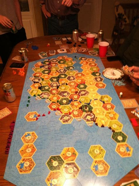 best 25 settlers of catan ideas on catan