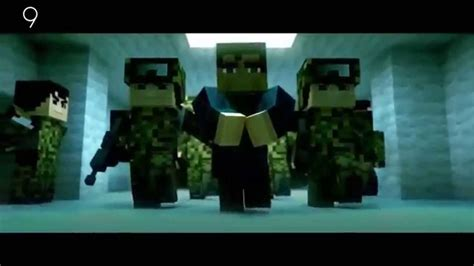 best animations best minecraft animations of may 2014 hd top 10