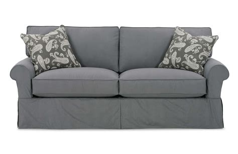 Queen Sleeper Sofa Slipcover Tourdecarroll Com Sofa Sleeper Slipcovers